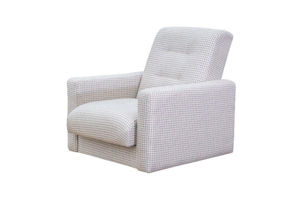 Кресло Квартет Лондон-2 (82x88x90) - фото 5
