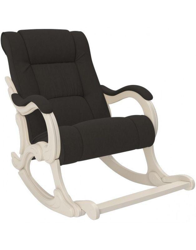 Кресло Impex Модель 77 Montana сливочный (Montana 100) - фото 1