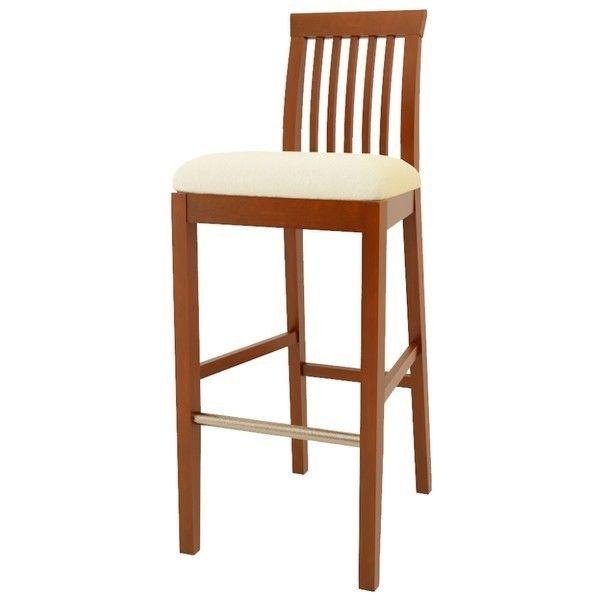 Барный стул Юта Денди 13-12 - фото 1
