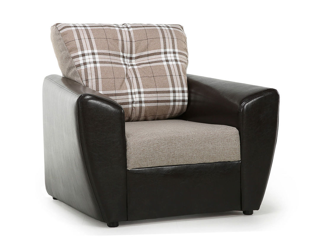 Кресло Софтмебель Кокос - фото 1