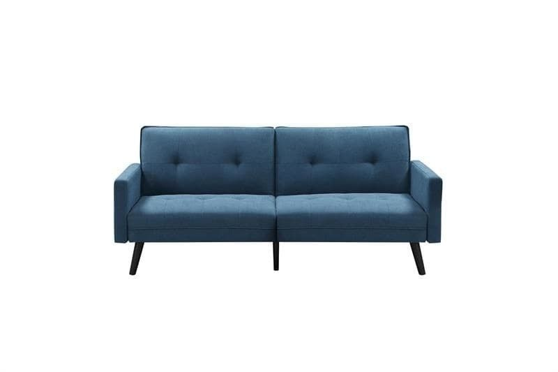 Кресло Halmar CORNER раскладной (синий) V-CH-CORNER-SOFA-NIEBIESKI - фото 2