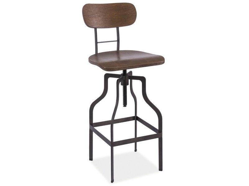 Барный стул Signal Drop - фото 1