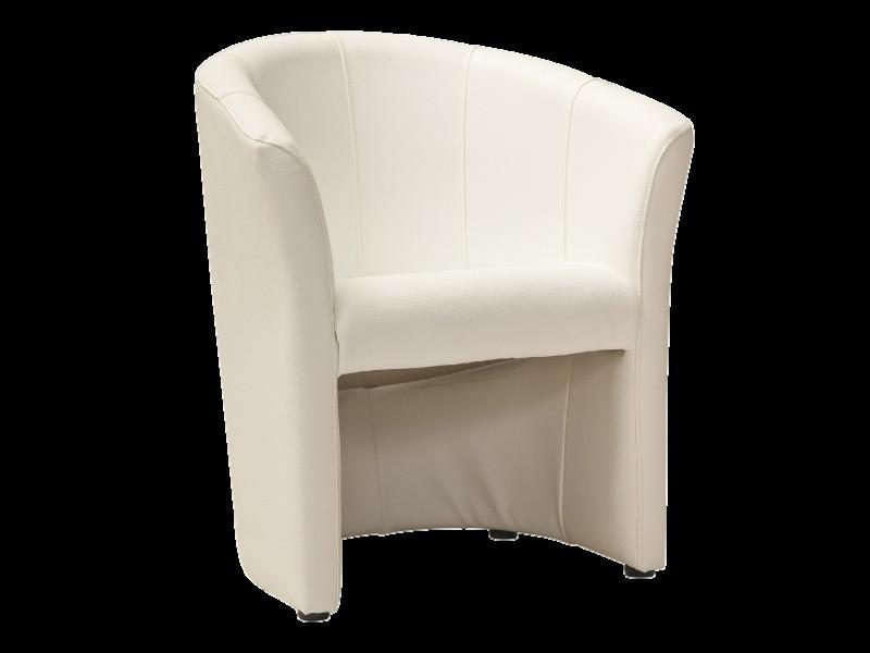 Кресло Signal TM-1 (белый) TM1BP - фото 1