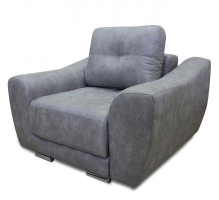 Кресло Экомебель Милан ПР 11 тик-так (ткань склад) - фото 1