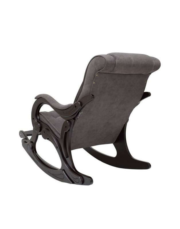 Кресло Impex Модель 77 Verona venge (light grey) - фото 4