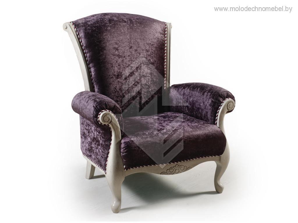 Кресло Молодечномебель Грация ММ-184-01 - фото 1