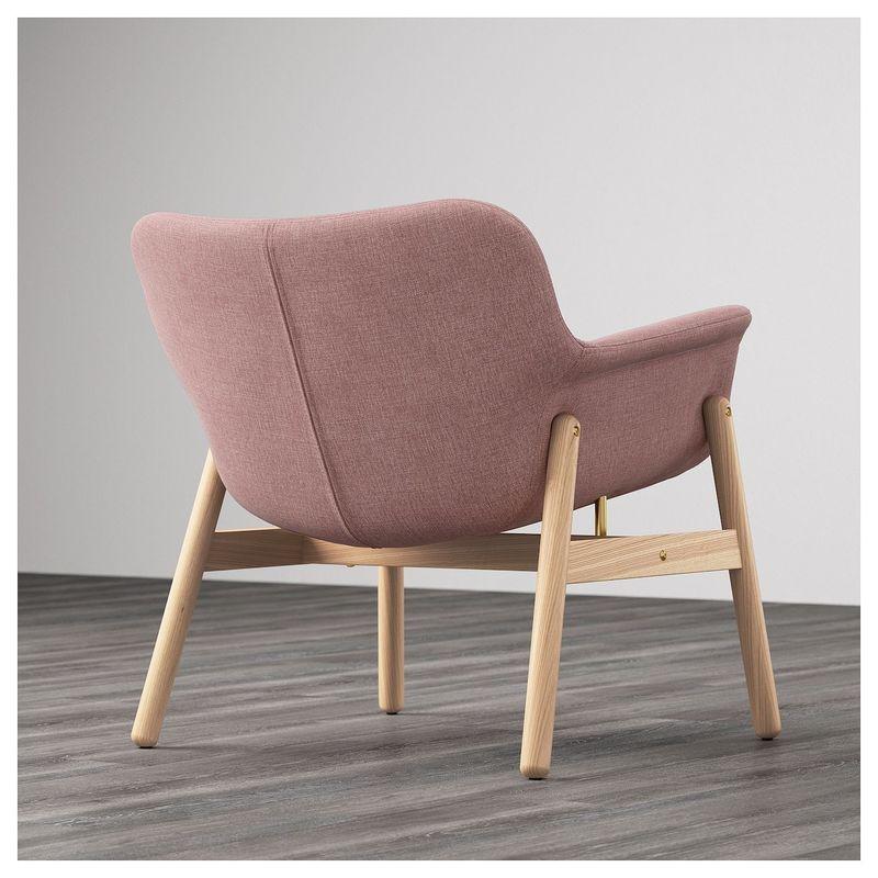 Кресло IKEA Ведбу 604.235.82 - фото 3