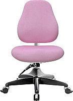COMF-PRO Чехол для стула Match (розовый велюр) - фото 1