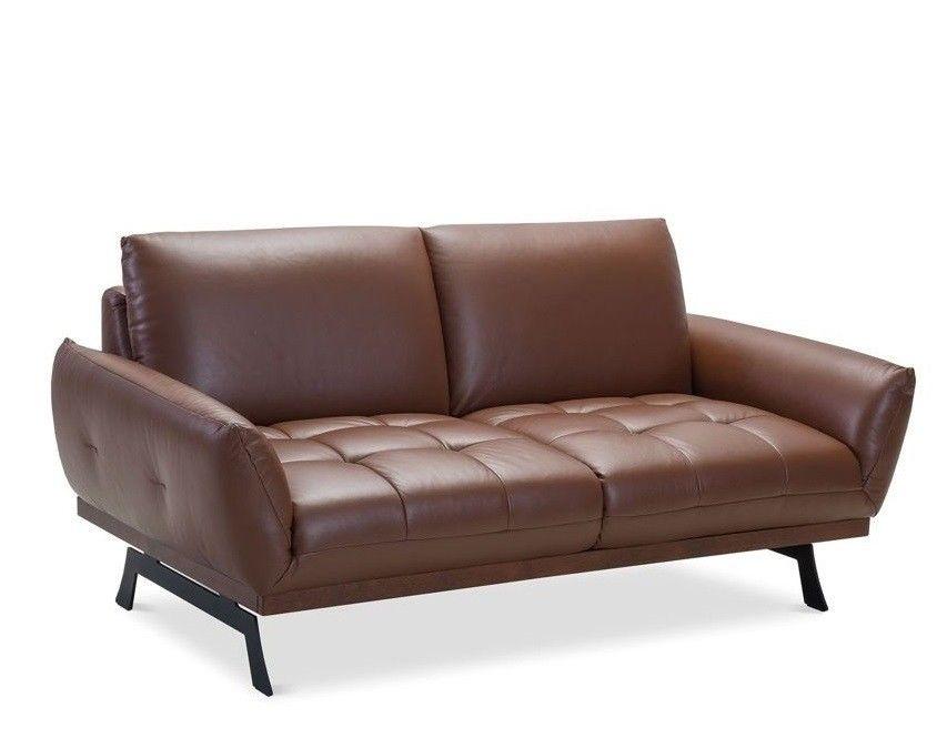 Набор мягкой мебели Gala Collezione Nicea (натуральная кожа) - фото 4