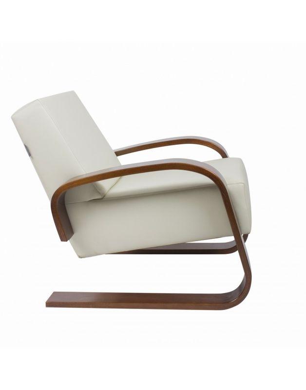 Кресло Impex Рица беж - фото 3