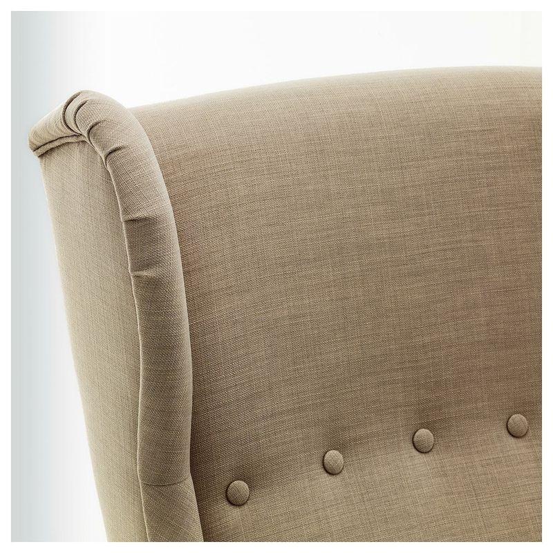 Кресло IKEA Страндмон 704.198.86 - фото 3