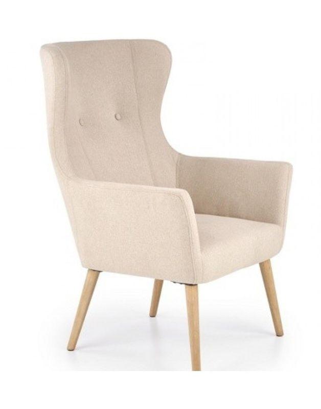 Кресло Halmar COTTO - фото 3