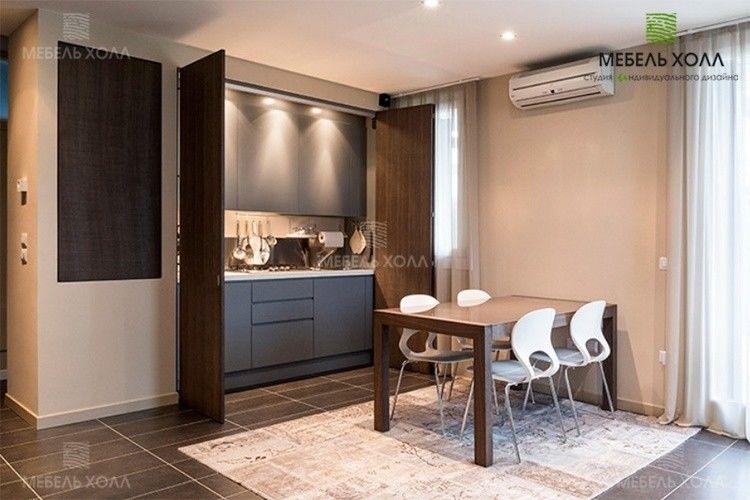 Кухня Мебель Холл Астория - фото 2
