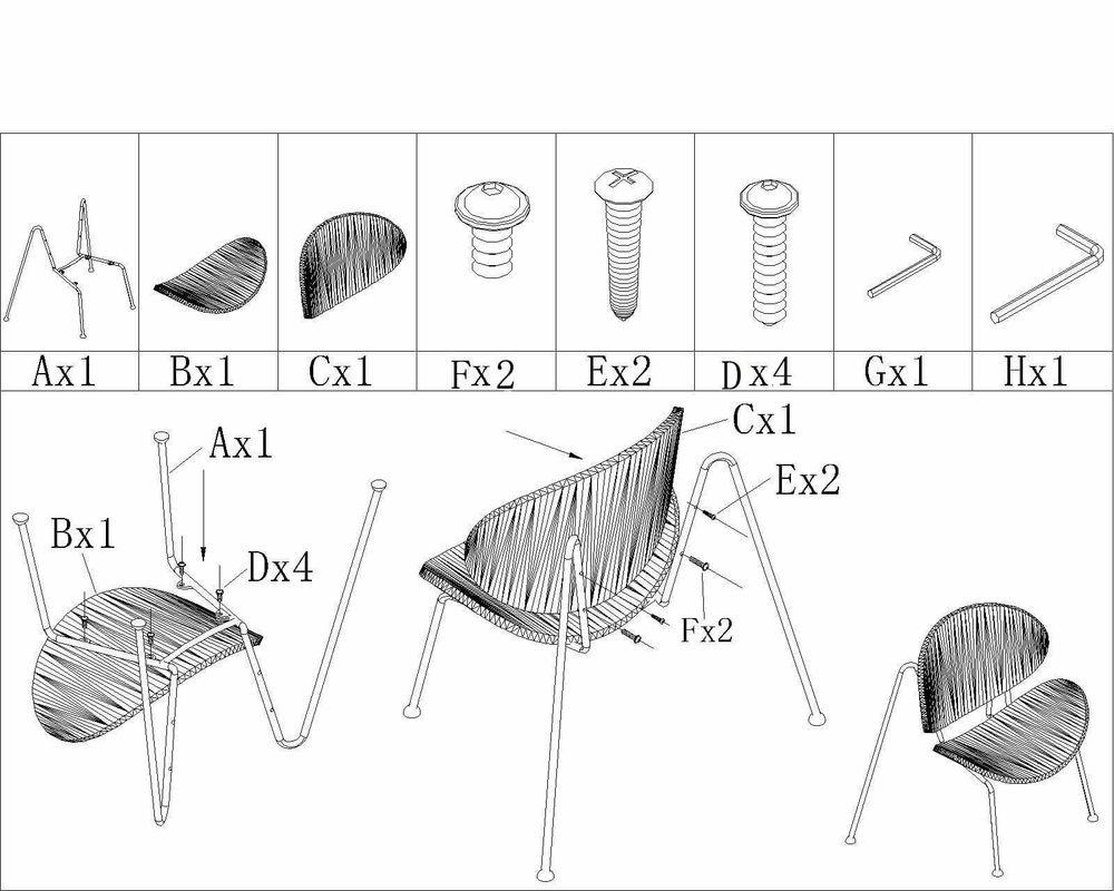 Кресло Signal MAJOR VELVET CHROM (бордовый) MAJORV59CH - фото 2