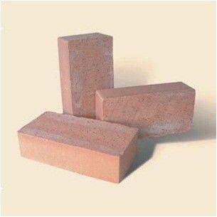 Кирпич Керамин Рядовой полнотелый одинарный (КРО-200) - фото 1