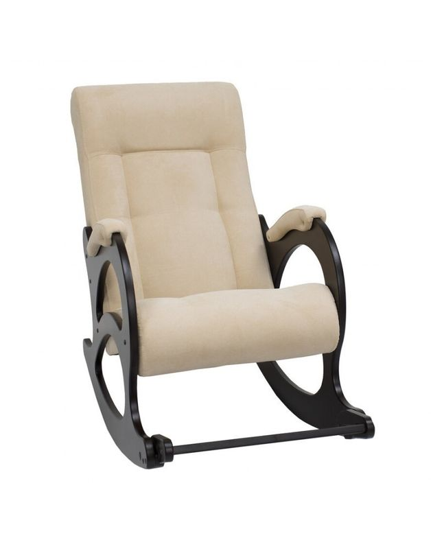 Кресло Impex Модель 44 б/л Verona (Vanilla) - фото 4