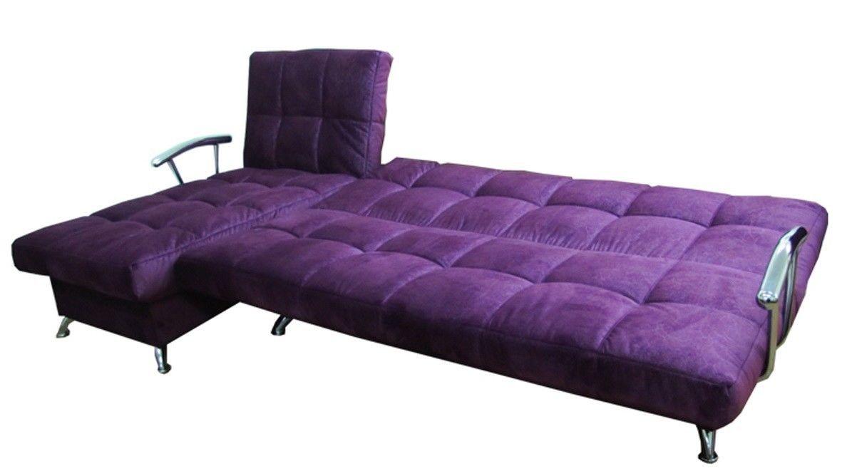 Диван Апогей-Мебель Финка угловой (Хромированные боковины) - фото 2