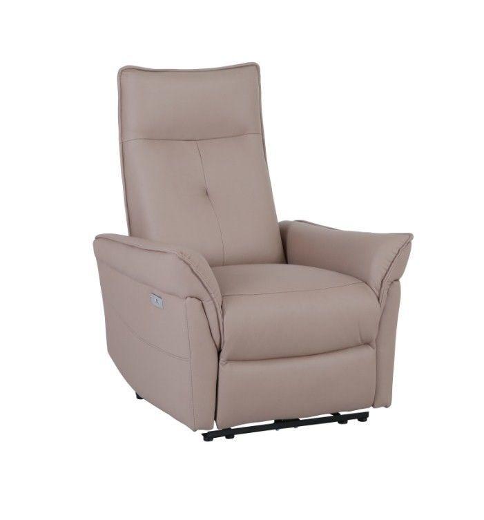 Кресло Arimax Dr Max DM02003 (Теплый серый) - фото 2