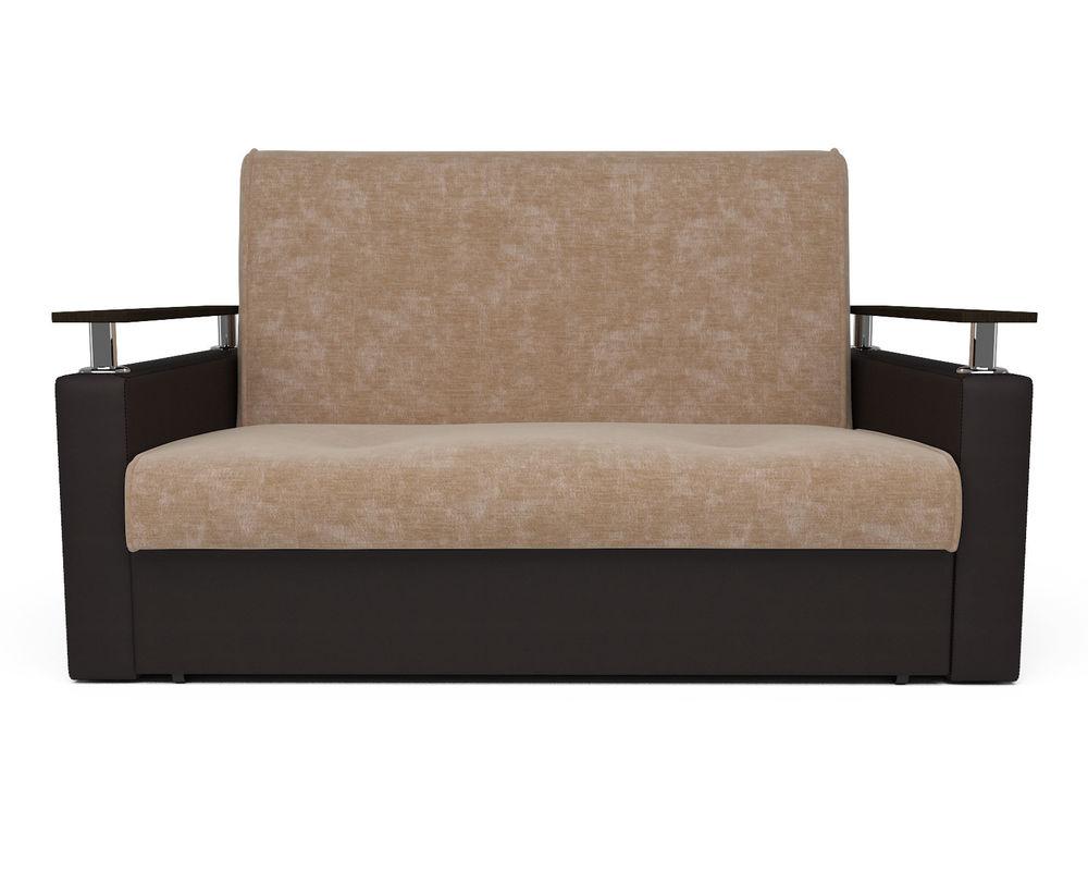 Диван Мебель-АРС Шарм — Кордрой (120х195) - фото 2