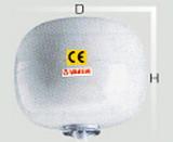 Расширительный бак Varem Extravarem  LC R1 018 228 - фото 1