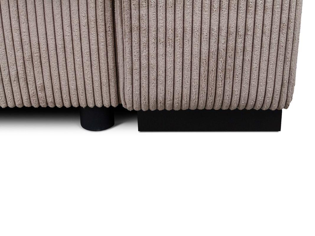 Диван Sonit Плаза Дизайн 247x108x72 (Milton 01) - фото 14