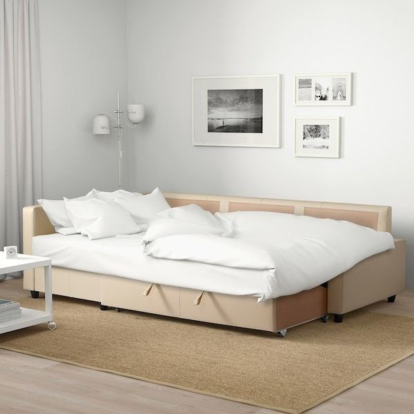 Диван IKEA Фрихетэн 704.488.98 - фото 4