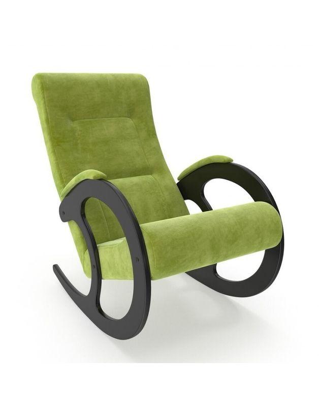 Кресло Impex Модель 3 Verona (Antrazite grey) - фото 3