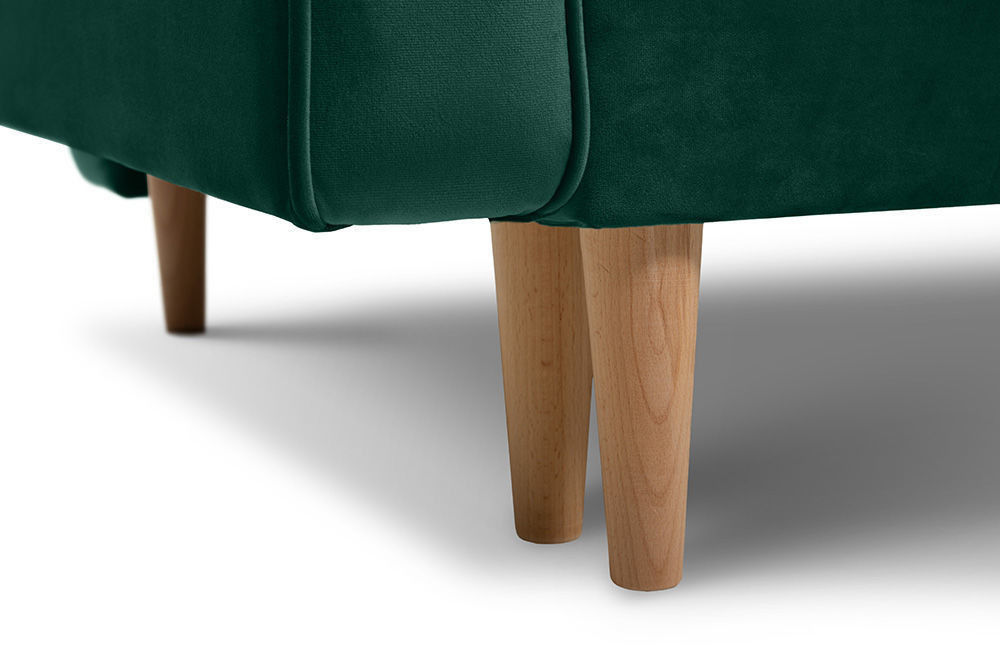 Диван Woodcraft Ситено Barhat Emerald - фото 12