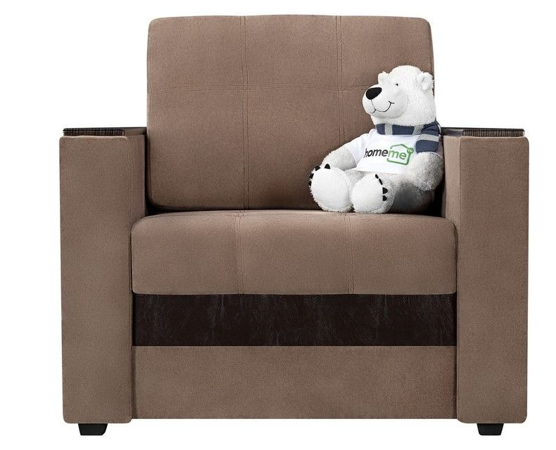 Кресло Homeme Атланта AAA0008035 - фото 3