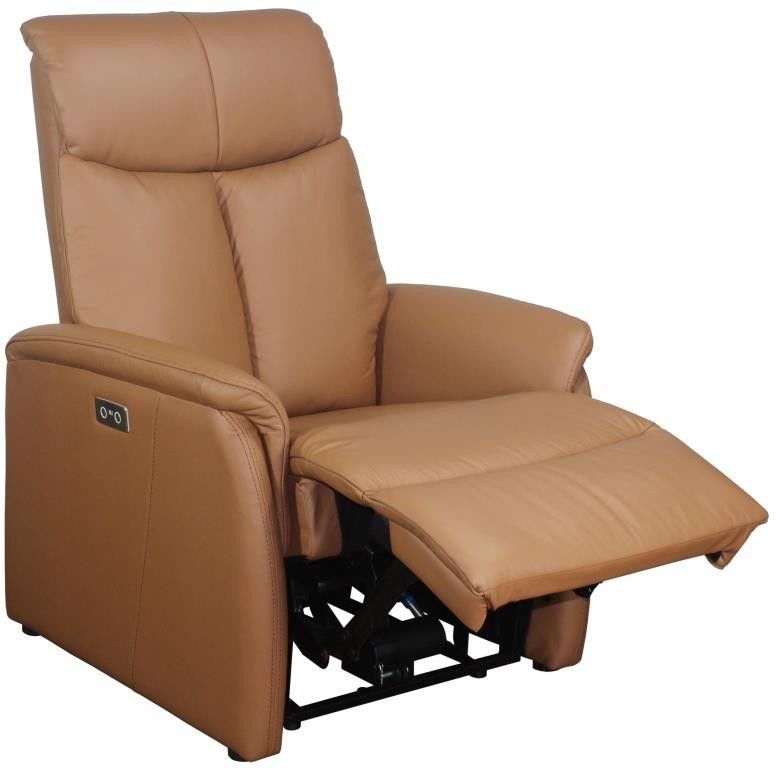 Кресло Arimax Dr Max DM01007 (Кэмел) - фото 5