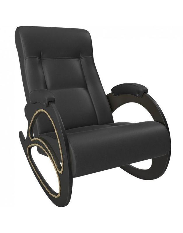 Кресло Impex Модель 4 экокожа (dundi 109) - фото 1