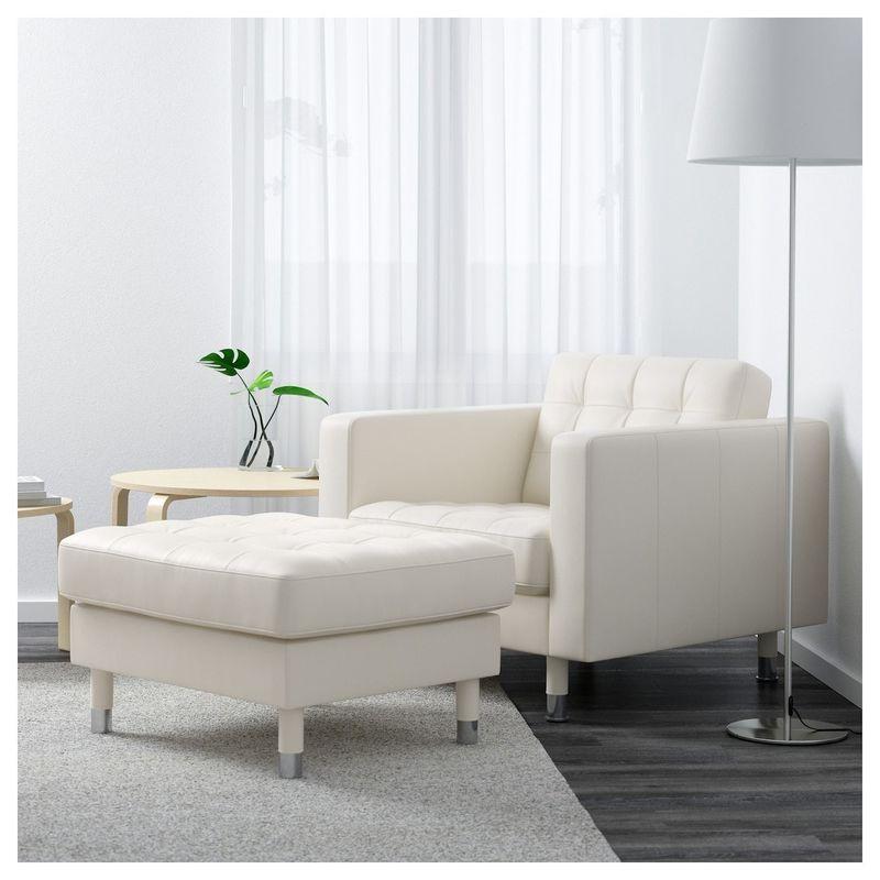 Кресло IKEA Ландскруна 492.488.82 - фото 2