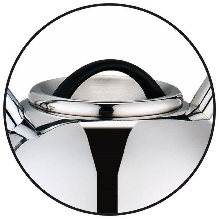 Vitesse Чайник Со свистком VS-1126 2,7 л - фото 3