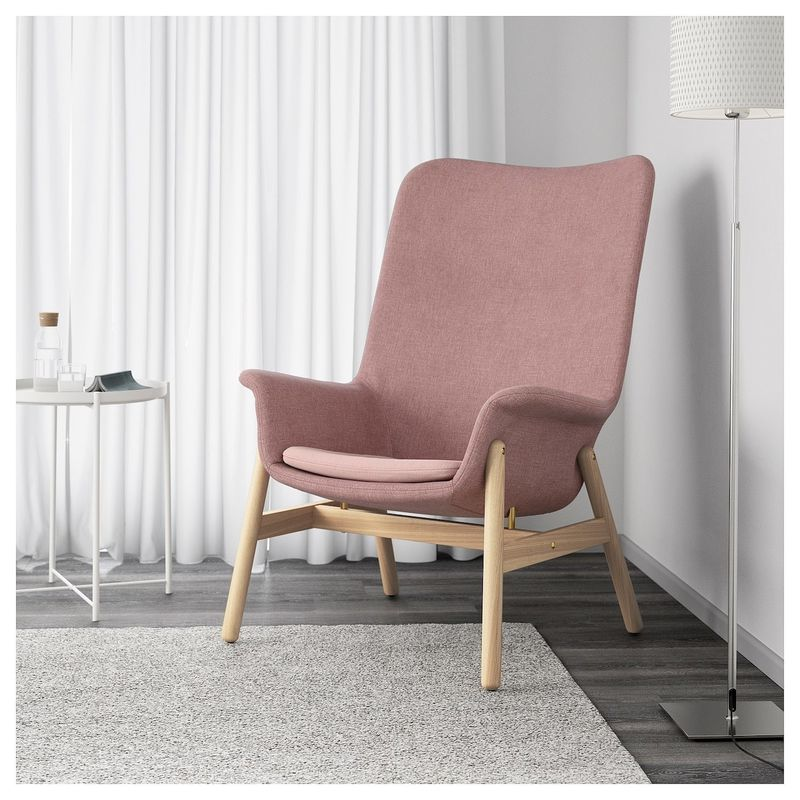 Кресло IKEA Ведбу 304.235.93 - фото 2