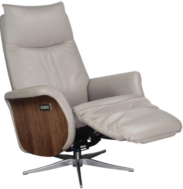 Кресло Arimax Dr Max DM01004 (Новый серый) - фото 5