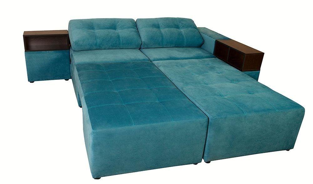 Диван LAMA мебель Пингвин 2/20 (угловой) - фото 2