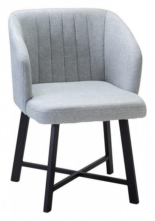 Кресло R-Home Loft RST_410128H_stoun, серый - фото 1