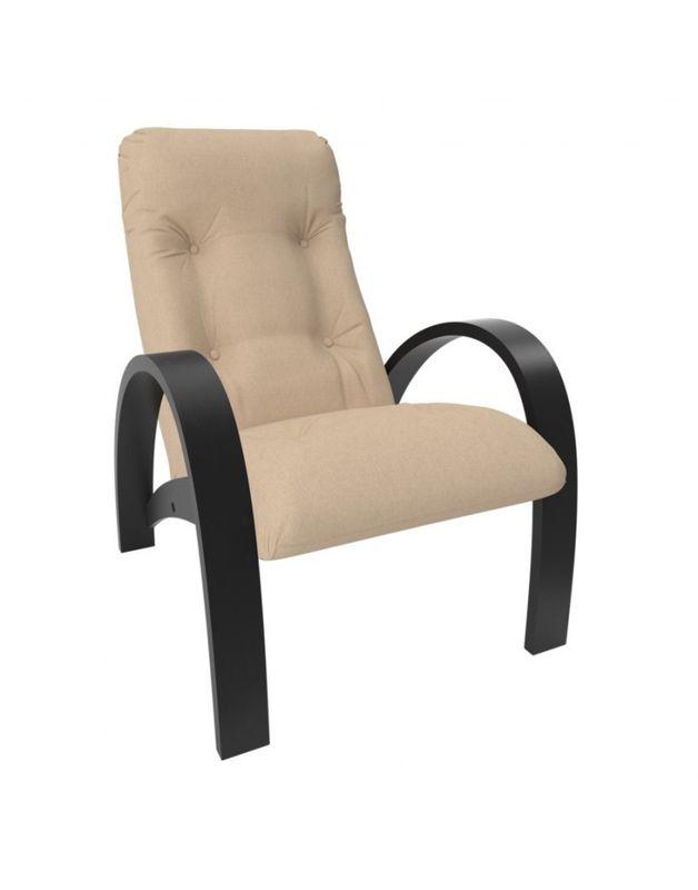 Кресло Impex Модель S7 венге (Montana 902) - фото 1