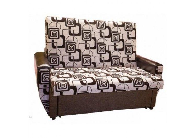 Кресло Кристалл Эконом (60x195) Рогожка (Однотон 26-1В + Флок на рогожке MS 227-1) - фото 2