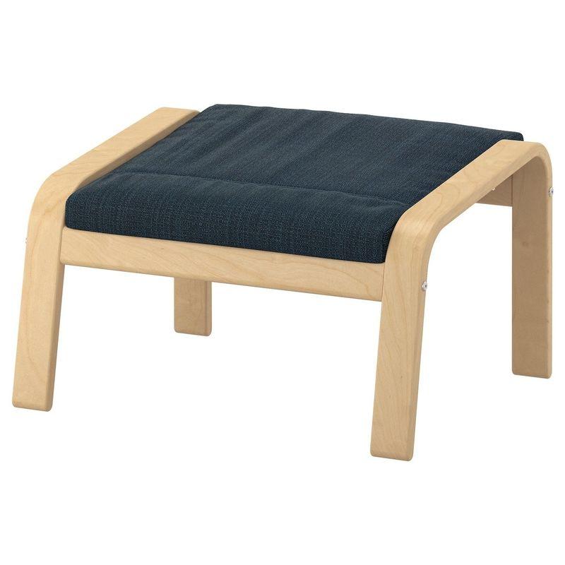 Пуфик IKEA Поэнг 692.515.24 - фото 4
