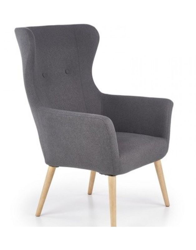 Кресло Halmar COTTO - фото 2