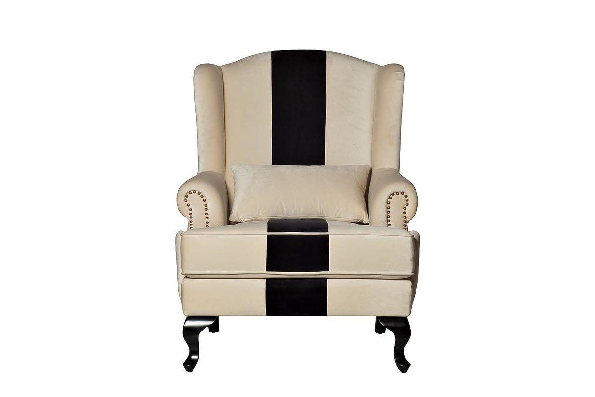 Кресло Garda Decor DY-732 - фото 1