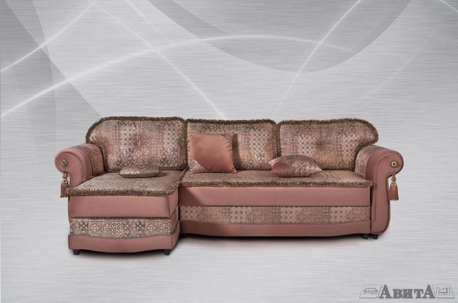 Диван Авита-мебель Скарлет ММ-016-01 - фото 1