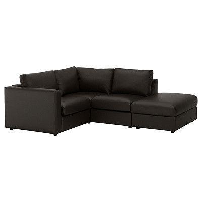 Диван IKEA Вимле 3-местный [592.115.38] - фото 1