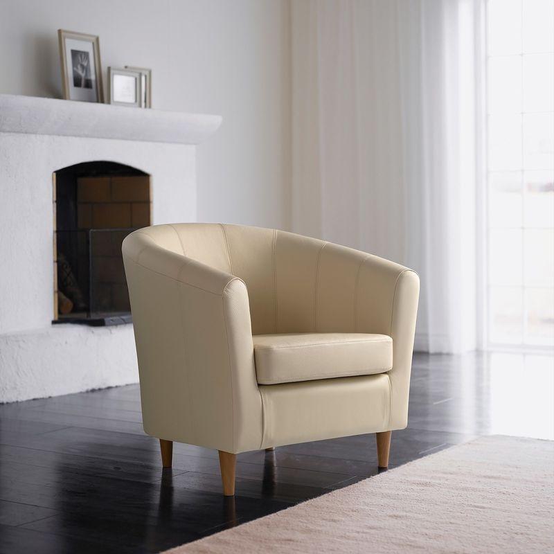 Кресло IKEA Тульста 004.489.05 - фото 2