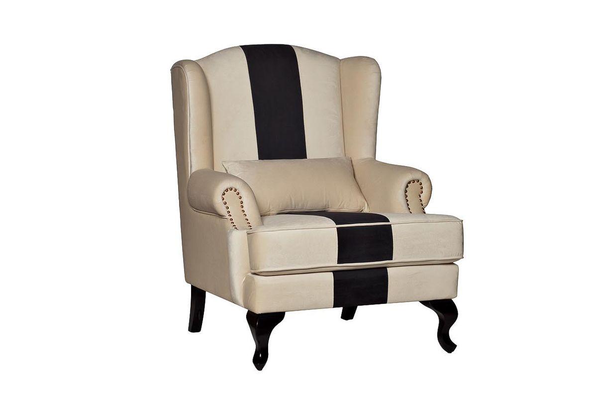 Кресло Garda Decor DY-732 - фото 2