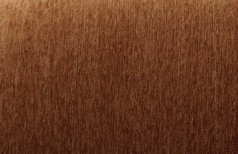Диван Луховицкая мебельная фабрика Милан 120х190 шенилл тёмно-коричневый пружинный - фото 6