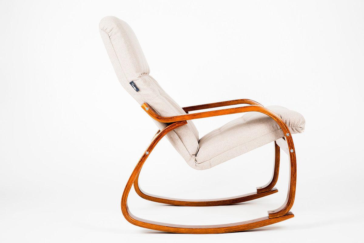 Кресло Impex Сайма Миндаль - фото 2