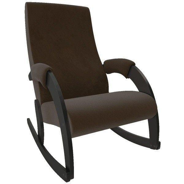 Кресло Impex Модель 67М Verona Brown - фото 1