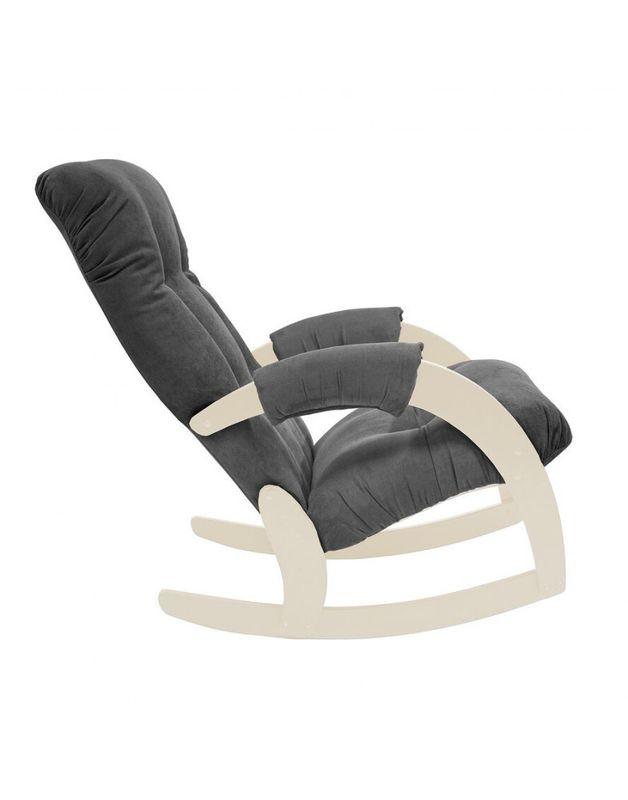 Кресло Impex Модель 67 Verona сливочный (brown) - фото 5